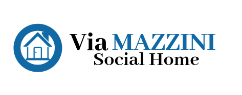 Via Mazzini Social Home
