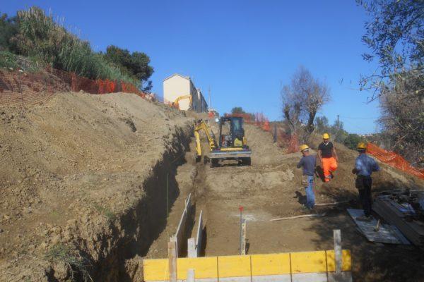 Caltanissetta: via ai lavori del progetto Via Mazzini Social Home